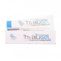 HyaluGel 30g - Moisturiser for Oily & Acne Prone Skin