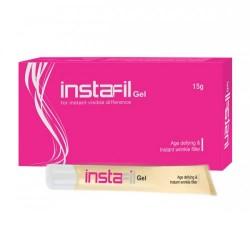 Instafil Gel 15g - Instant Age-Defying Wrinkle Filler